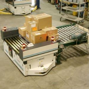 AGV Manufacturers