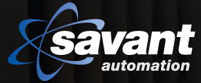 Savant Automation, Inc. Logo